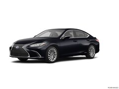 2019 LEXUS ES 300h Luxury 300h Luxury Sedan
