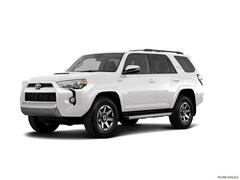 Used 2019 Toyota 4Runner TRD Off-Road Premium 4 for sale near you in Saginaw, MI