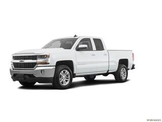 New 2019 Chevrolet Silverado 1500 LD LT Truck Double Cab for sale near Jasper, IN