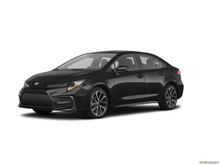 2020 Toyota Corolla SE Sedan For Sale in Marion, OH