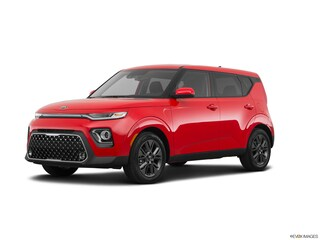 New  2020 Kia Soul EX Hatchback For Sale in West Nyack