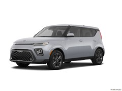 New 2020 Kia Soul EX Hatchback For Sale in Richmond, VA