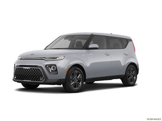 New 2020 Kia Soul EX Hatchback For Sale in Enfield, CT