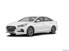 2019 Hyundai Sonata Plug-In Hybrid Limited Sedan [01-0, TGG, MG, WC9]