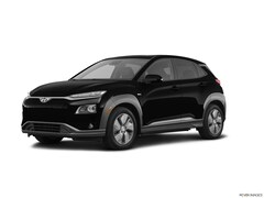 New  2019 Hyundai Kona EV Limited SUV Stamford, CT