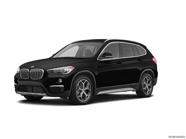Used 2019 BMW X1 xDrive28i SUV for sale in Denver, CO