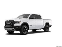 Used 2019 Ram All-New 1500 Rebel Truck Crew Cab for sale in Princeton, NJ