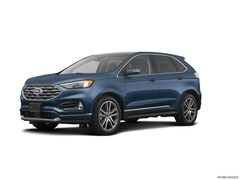 Used Vehicles  2019 Ford Edge Titanium SUV For Sale in Lemoyne, PA
