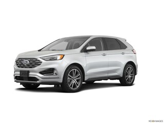 2019 Ford Edge Titanium SUV Roseburg, OR