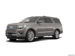 Used 2019 Ford Expedition Max Limited SUV For Sale in Roswell, NM