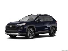 2019 Toyota RAV4 Adventure AWD Sport Utility