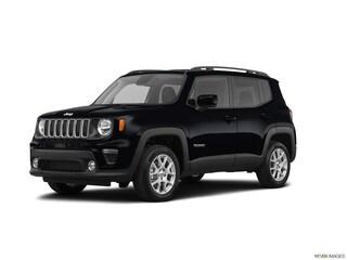 2019 Jeep Renegade Altitude Altitude 4x4