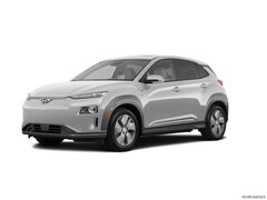 2019 Hyundai Kona EV Ultimate SUV Danbury CT