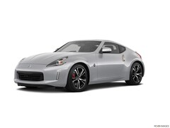 New 2020 Nissan 370Z Sport Touring Coupe in Totowa