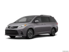 Buy a 2020 Toyota Sienna in Johnstown, NY