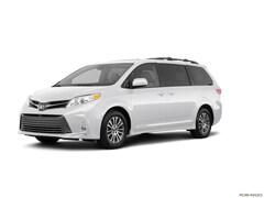 2020 Toyota Sienna XLE 7 Passenger AWD