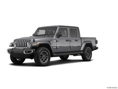 New 2020 Jeep Gladiator OVERLAND 4X4 Crew Cab for sale in Clinton, AR