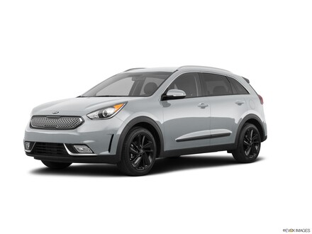 Featured New 2019 Kia Niro S Touring SUV for sale near you in Los Angeles