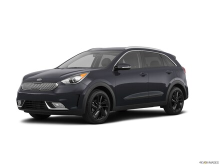 New Featured 2019 Kia Niro S Touring SUV for sale near you in State College, PA
