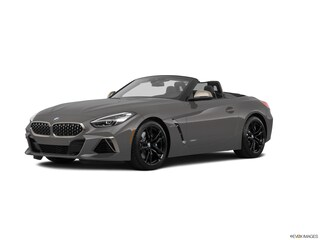 New 2020 BMW Z4 M40i Convertible in Long Beach