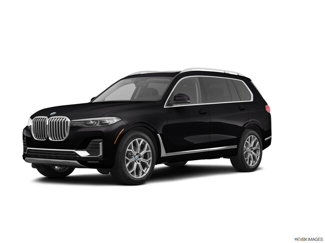 Used 2019 BMW X7 xDrive40i SUV for sale in Denver, CO