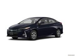 2020 Toyota Prius Prime Limited Hatchback