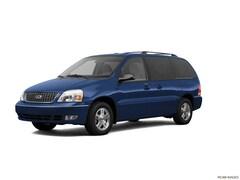 2007 Ford Freestar SEL Van