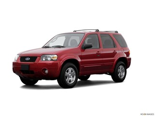 2007 Ford Escape XLT Sport SUV