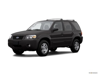 2007 Ford Escape XLT SUV For Sale in Philadelphia