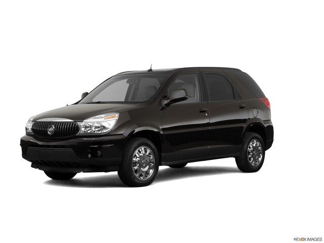 Used  2007 Buick Rendezvous CXL SUV for Sale in Mechanicsburg PA