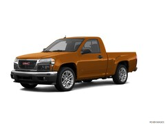 2007 GMC Canyon SL Truck