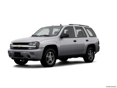 2007 Chevrolet Trailblazer LS SUV For Sale in Corunna MI