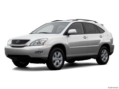 Bargain 2007 LEXUS RX 350 SUV for sale near Tucson, AZ