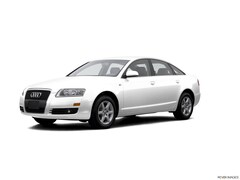 Used vehicle 2007 Audi A6 3.2 Sedan for sale in Erie, PA