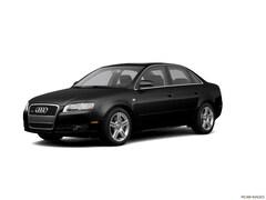 2007 Audi A4 2.0T Sedan