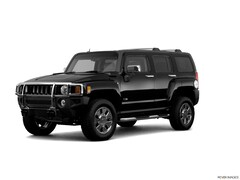 2007 HUMMER H3 SUV Sport Utility
