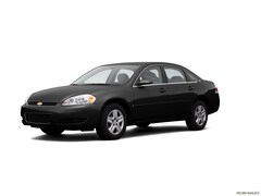 2007 Chevrolet Impala 3.5L LT Car