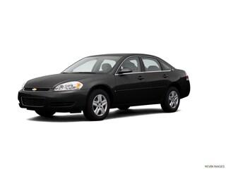 2007 Chevrolet Impala 3.5L LT Car