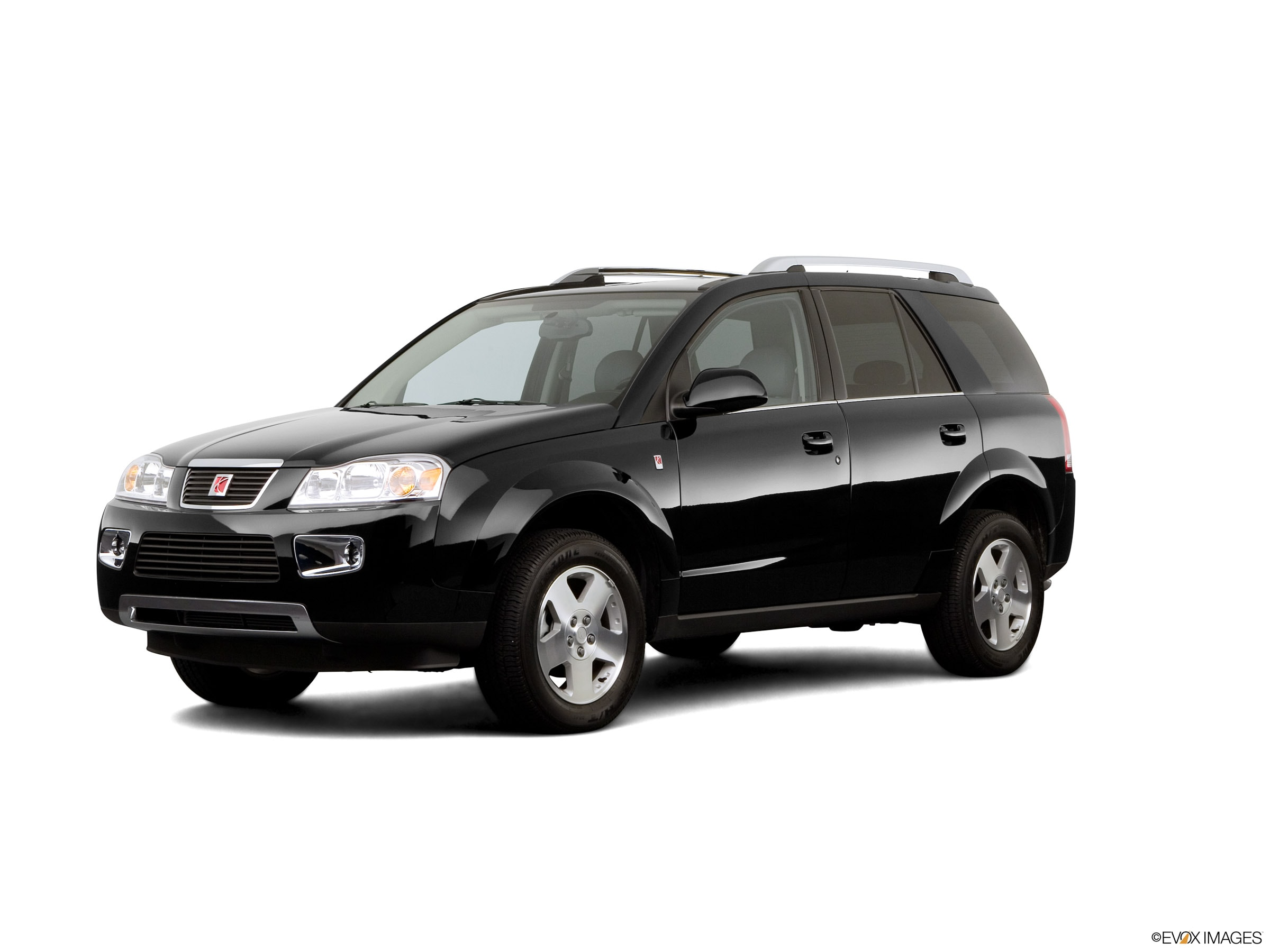 2007 Saturn VUE V6 Front-wheel Drive