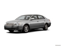 2007 Toyota Avalon Sedan