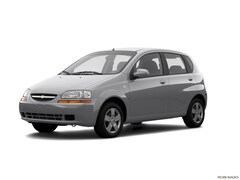 2007 Chevrolet Aveo 5 Hatchback for sale in Santa Clarita, CA at Parkway Hyundai