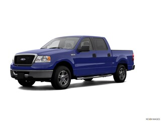 Used 2007 Ford F-150 SuperCrew Truck SuperCrew Cab For Sale in Lancaster, PA