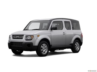 Used 2007 Honda Element EX SUV for sale near you in Westborough, MA