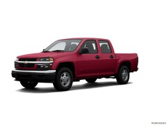 Used 2007 Chevrolet Colorado 2WD LT w/1LT Compact Truck for sale in Mansfield, OH