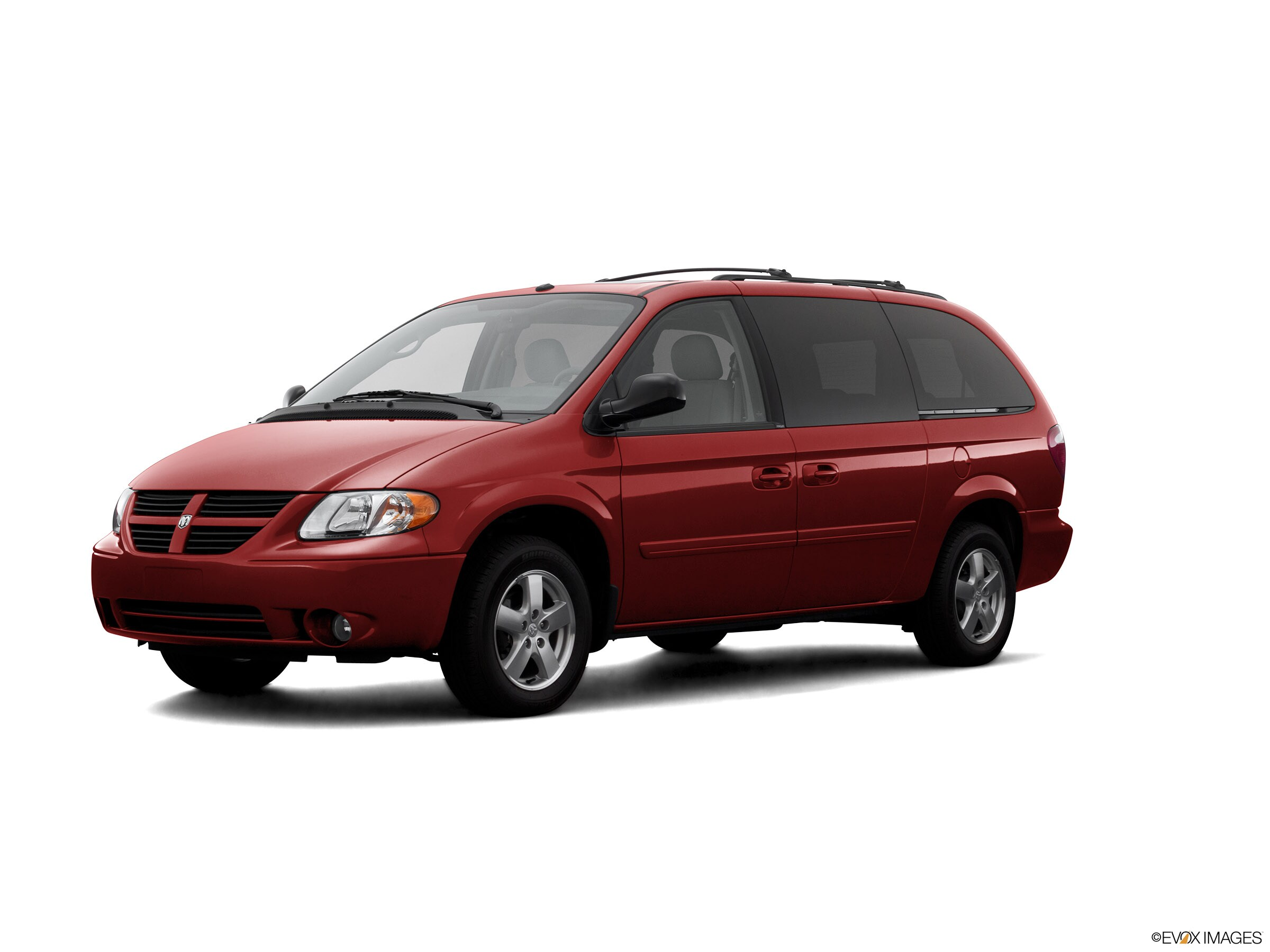 2007 Dodge Grand Caravan Van