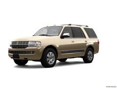 Used 2007 Lincoln Navigator SUV