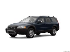 Used 2007 Volvo XC70 2.5T Wagon YV4SZ592171267133 for sale in Memphis, TN