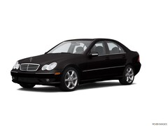 Pre-Owned 2007 Mercedes-Benz C-Class 4dr Sdn 2.5L Sport RWD Car for sale in Little Rock, AR