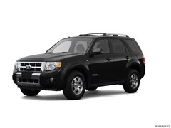 2008 Ford Escape Limited AWD Limited  SUV