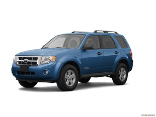 2008 Ford Escape Hybrid Base SUV